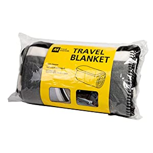 AA Travel Fleece Blanket