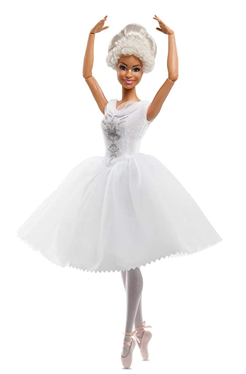49d9a85eafe9 Amazon.com  Disney The Nutcracker and the Four Realms Ballerina of the  Realms Doll  Toys   Games