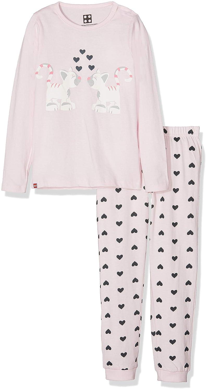Lego Wear Baby Girls' Pyjama Sets 21001