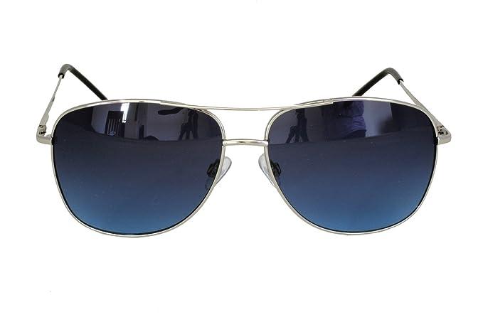 Foster Grant STEM13225 FG121 Piloto para hombre, gafas de ...
