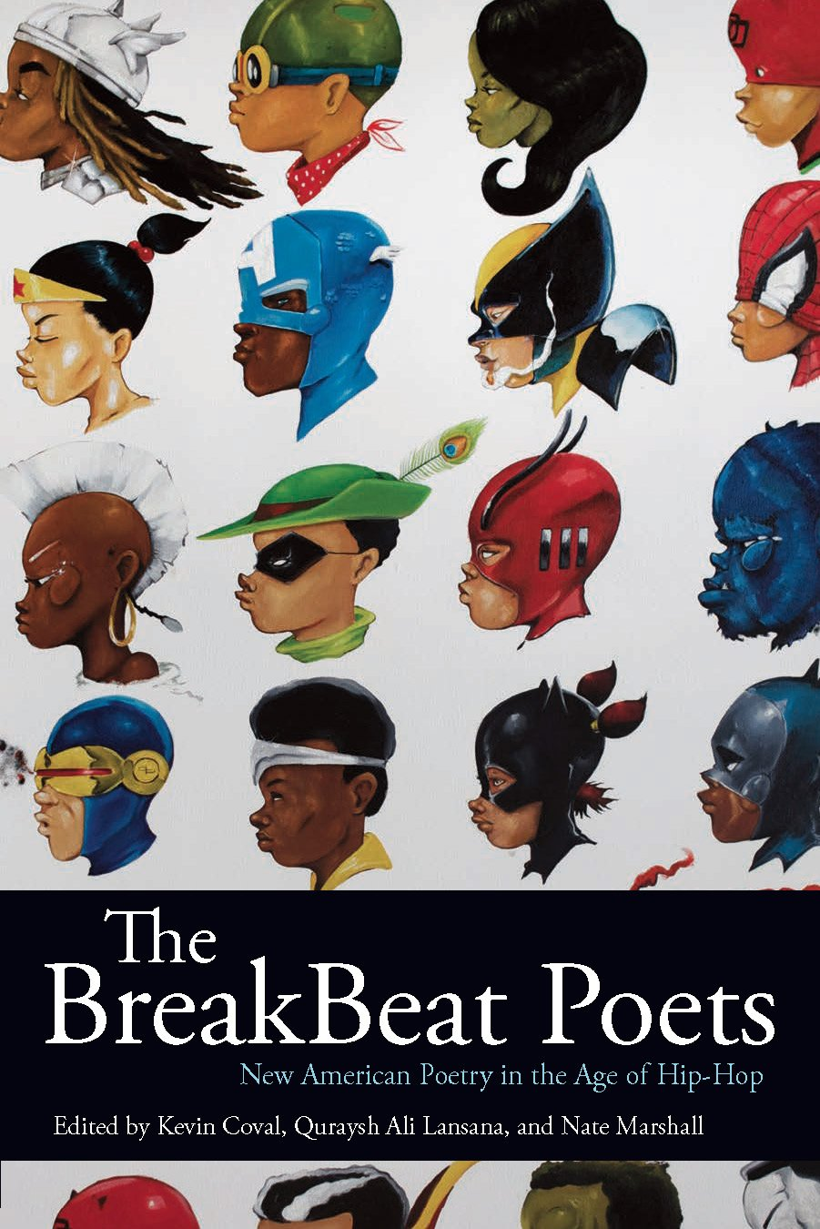 Read Online The BreakBeat Poets: New American Poetry in the Age of Hip-Hop pdf epub