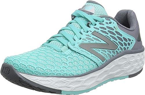 New Balance Fresh Foam Vongo V3, Zapatillas de Running para Mujer: Amazon.es: Zapatos y complementos