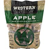 Western Premium BBQ Products Apple Cooking Chunks, 549 cu inch