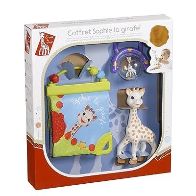 Vulli - Fresh Touch - Sophie la Girafe - Coffret Cadeau