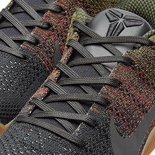Nike Kobe 11 Elite Lav 4kb - Oss 14