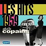 Salut Les Copains Hits 1959