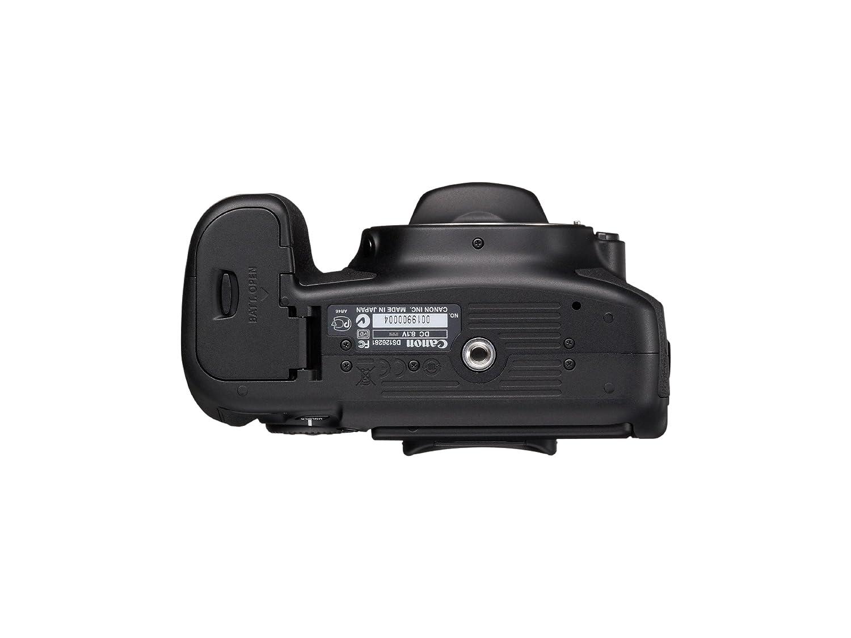 Amazon.com : Canon EOS 60D 18 MP CMOS Digital SLR Camera Body Only ...