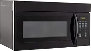 "RV Microwave Over the Range 30""Convection Oven 