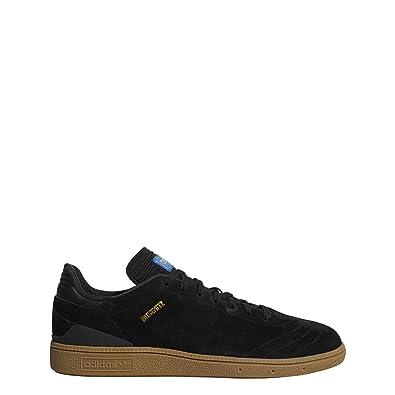adidas Busenitz RX, Chaussures de Fitness Homme, Noir (Negbas/Gum4/Dormet 000), 43 1/3 EU