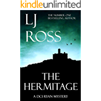 The Hermitage: A DCI Ryan Mystery (The DCI Ryan Mysteries Book 9) (English Edition)