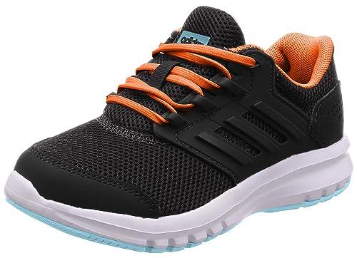 sale retailer 91078 fda7a adidas Galaxy 4 K, Zapatillas de Deporte Unisex niños Amazon.es Zapatos y  complementos