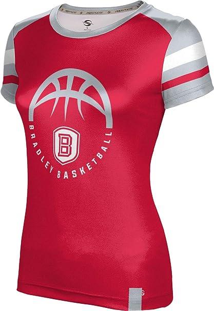 Amazon.com: ProSphere Bradley University - Camiseta de ...
