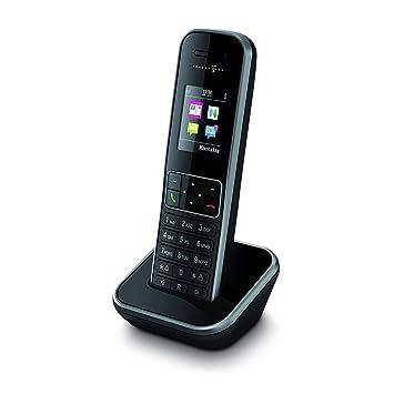 Telekom Sinus 406 - Teléfono inalámbrico con cargador, color ...