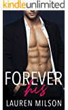 Forever His: A Steamy Older Man Younger Woman Romance Box Set