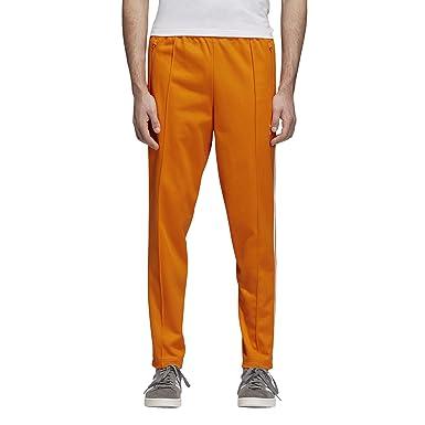 adidas Originals Men s Franz Beckenbauer Trackpants at Amazon Men s ... de74271d3