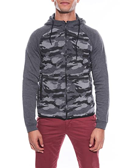 Ritchie Zippe Sweat et Homme Vêtements Warell r5rdFq