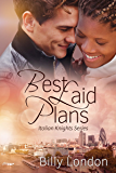 Best Laid Plans (Italian Knights series Book 4)