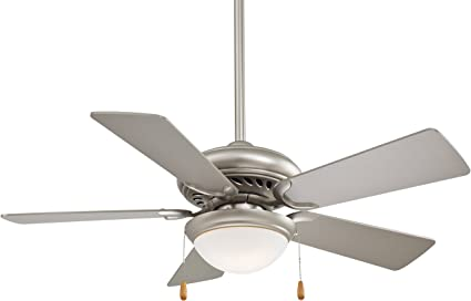 3e86025cd8ad SUPRA UNIPACK-44IN - Ceiling Fans With Lights - Amazon.com