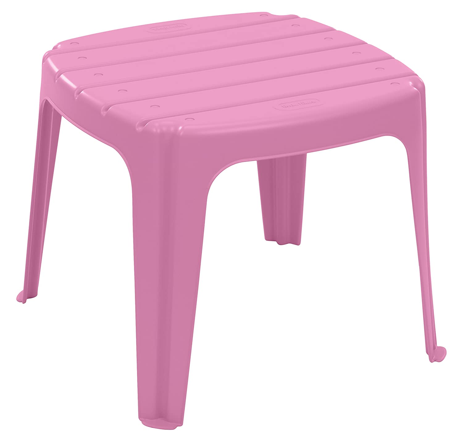 Little tikes adjustable table and chairs - Little Tikes Garden Table Pink