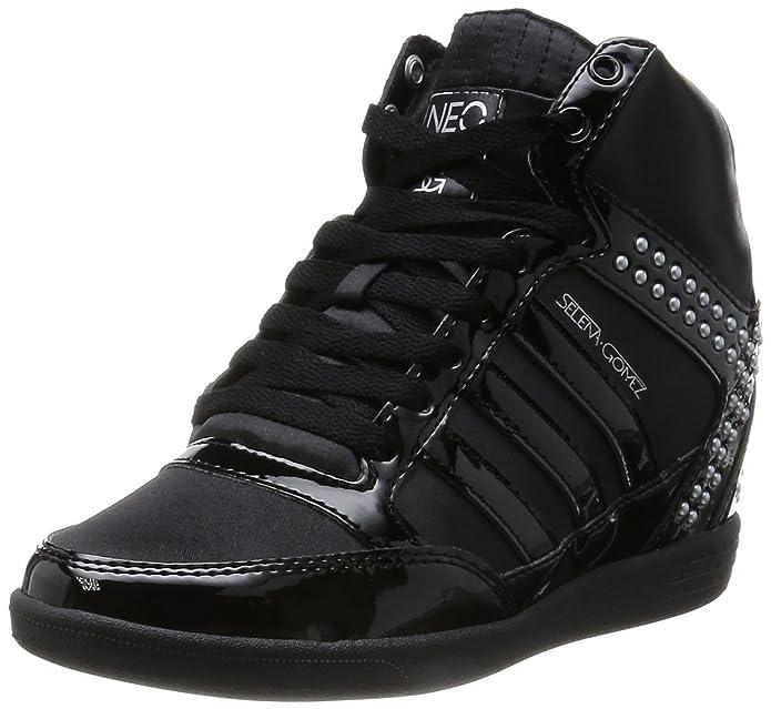 Adidas Neo Schuhe Damen Selena Gomez pliz