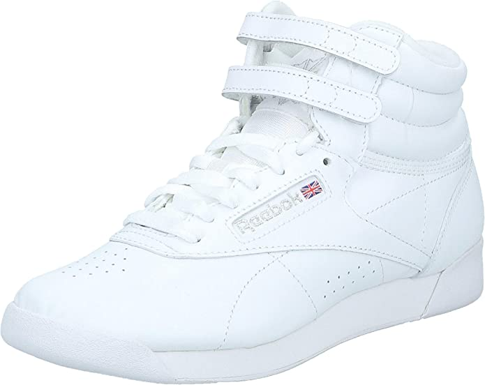 Reebok Women's F/S Hi 2431 Top Sneakers