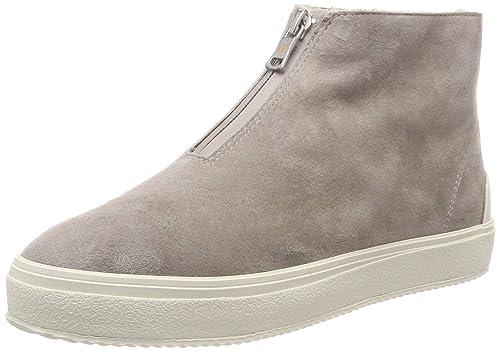 Marc OPolo Sneaker, Zapatillas Altas para Mujer: Amazon.es ...