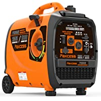 Paxcess P2300i 2300Wt Portable Gas Powered RV Generator