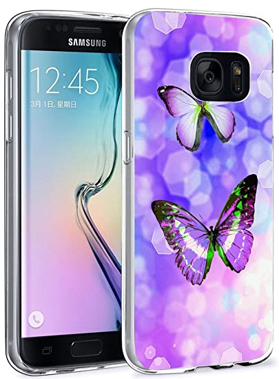 samsung s6 phone case purple