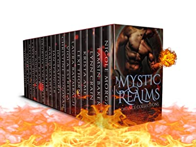 Mystic Realms: A Limited Edition Collection of Paranormal & Urban Fantasy Romances