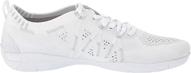 Flyte Cheer Stunt Shoe Sneaker, White