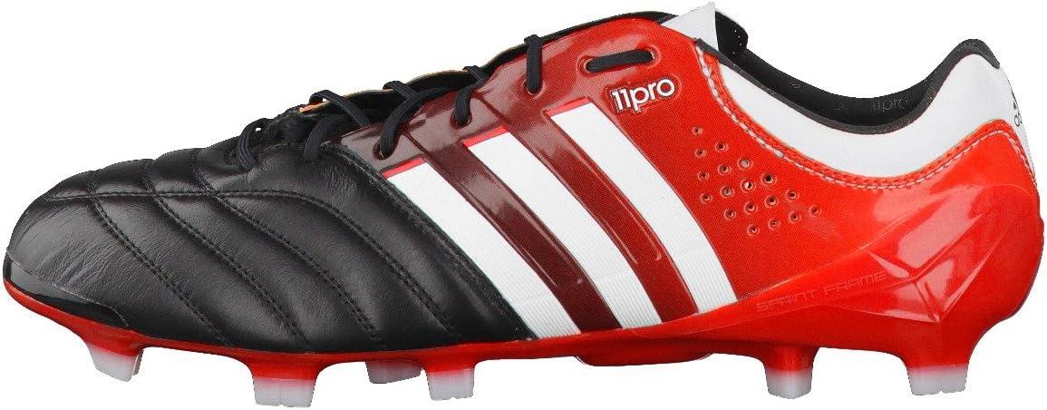adidas Adipure 11pro SL TRX FG Black g45863: Amazon.es ...