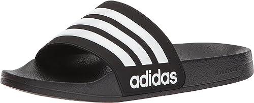 Adidas Adilette regadera Sandalia de Meter para Hombre
