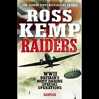 Raiders (eBook Sampler) (English Edition)