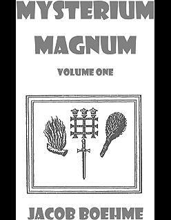 MYSTERIUM MAGNUM: Volume One