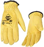 Cut Resistant Gloves, Size 10, PR