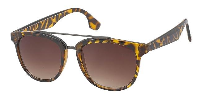 Gafas de sol de las mujeres Diseñador Nerdbrille embarcadero ...
