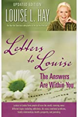 Letters to Louise Kindle Edition