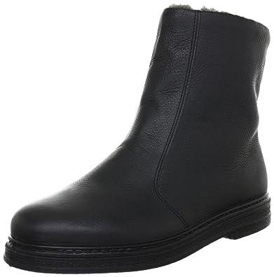 Jomos Feetback 5, bottes homme - Noir - Schwarz (schwarz), 51 EU