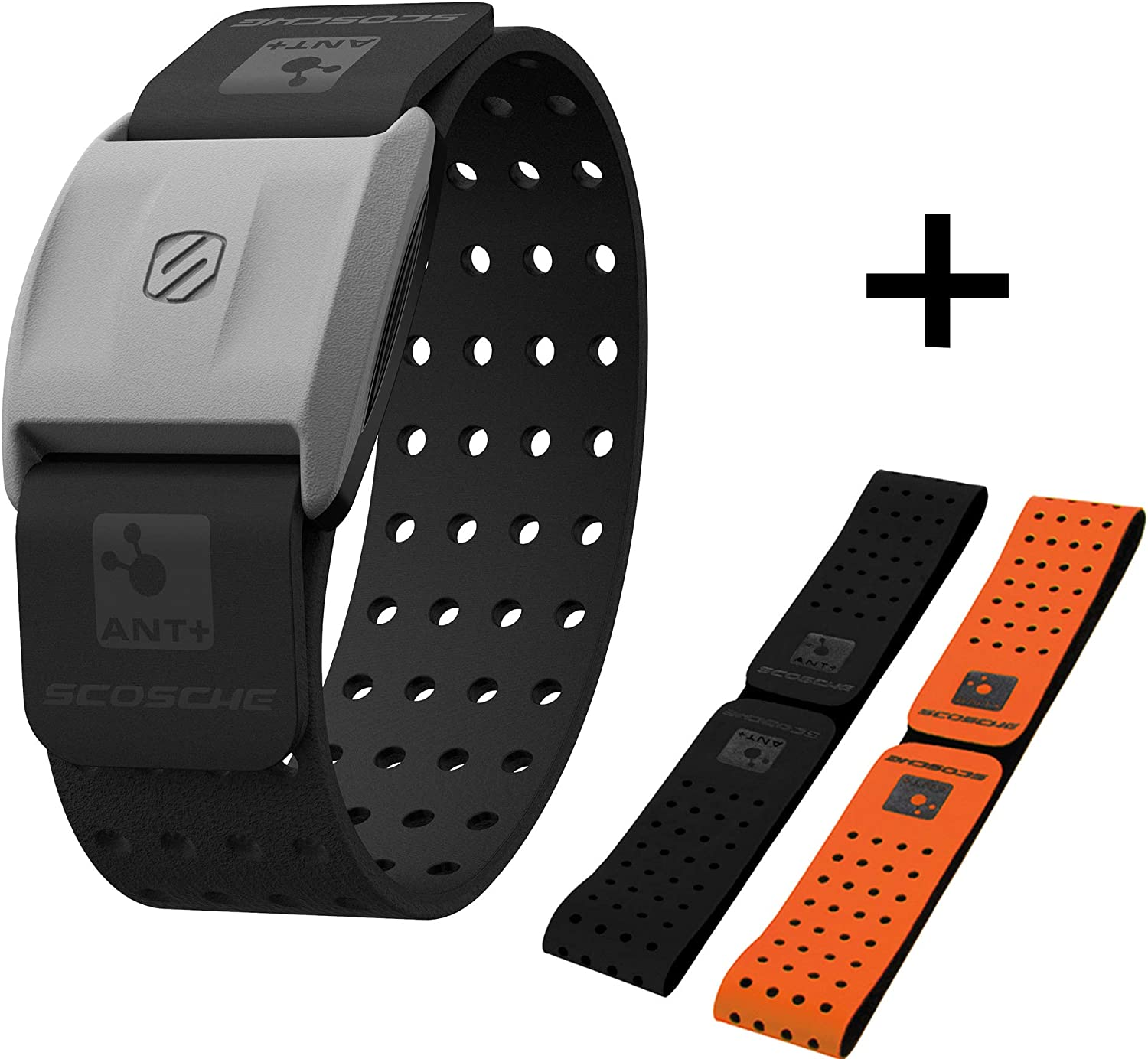 Scosche Rhythm Heart Rate Monitor