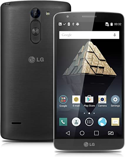 LG G3 Stylus D690 - Smartphone Libre Android 3G (IPS Pantalla 5.5 ...