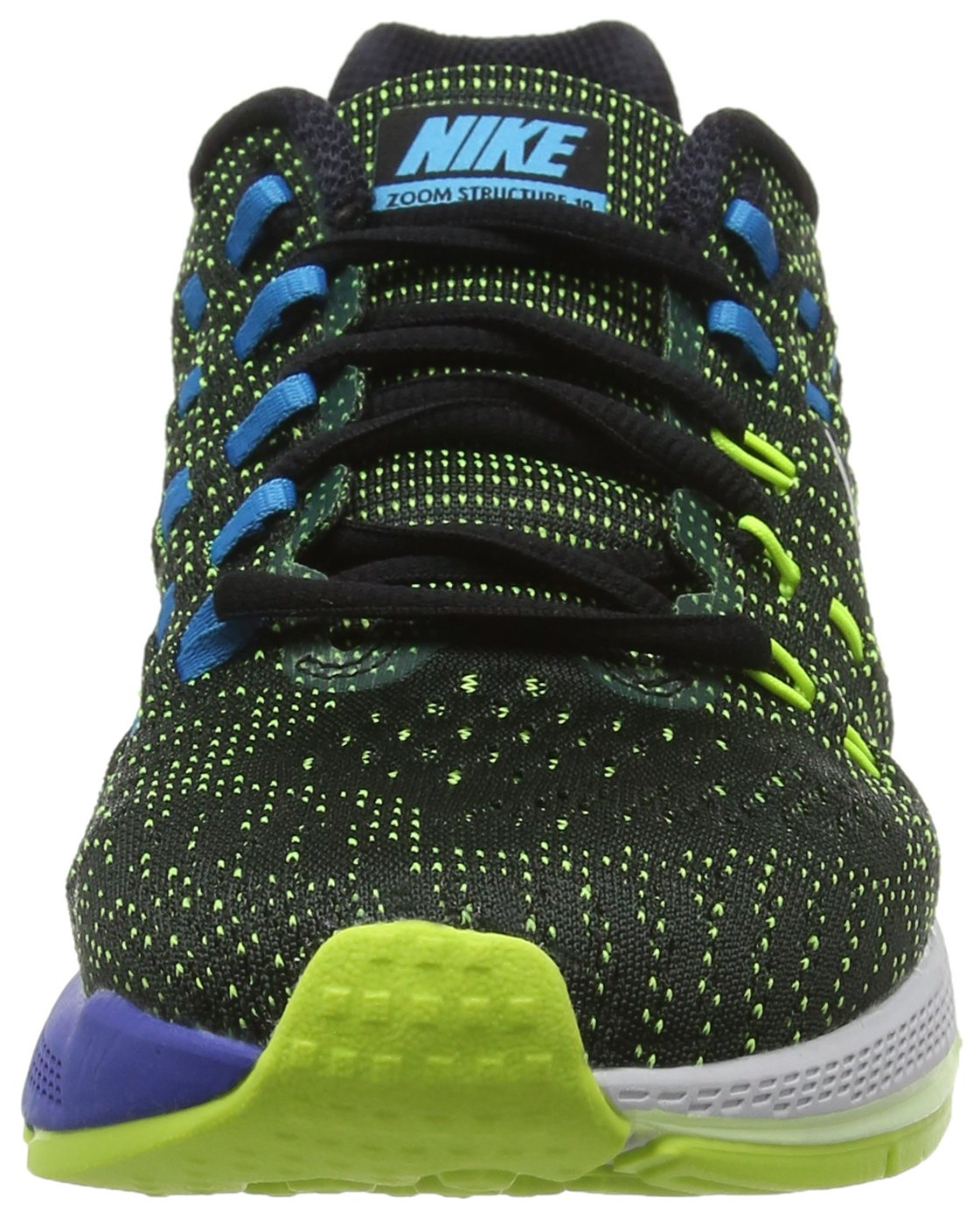 Nike Air Zoom Structure 19 Zapatillas 9640 de Running para Lima