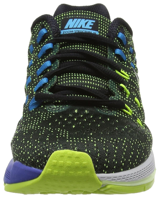 Nike Herren Air Zoom Structure 19 Laufschuhe, 9 EU: Amazon.de: Schuhe &  Handtaschen