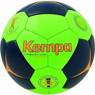 Kempa Ballon de handball Spectrum Competition Profile