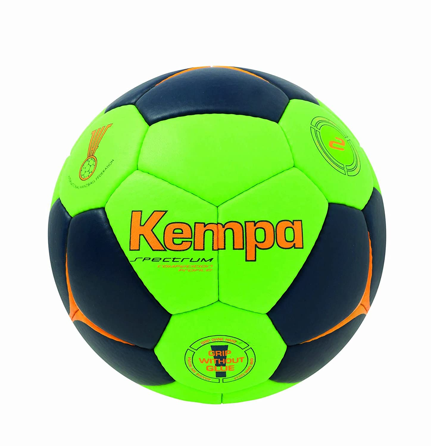 Kempa Ballon de handball Spectrum Competition Profile 200186101