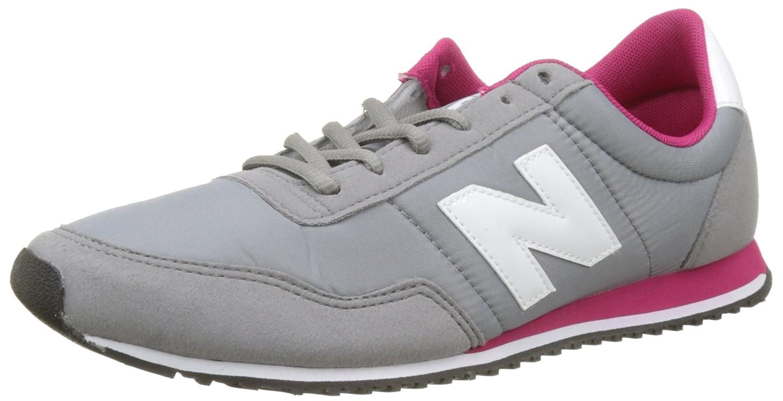 New Balance U396 Clasico - Zapatillas de Deporte para Adultos Unisex 41.5 EU|Gris