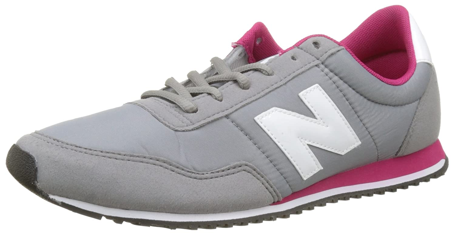 gris New Balance U396 D, Baskets mode mixte adulte 45 EU