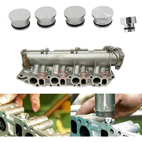 Swirl flap Intake inlet manifold operating rod replacement for Z19DTH Z19DTJ 1.9 TiD