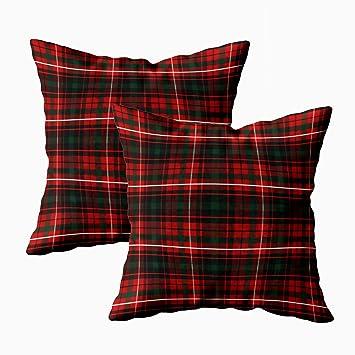 Wondrous Amazon Com Capsceoll Outdoor Pillow Covers 18X18 Inch 2Pcs Evergreenethics Interior Chair Design Evergreenethicsorg