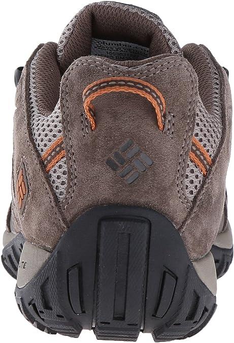 Columbia Mens Redmond Hiking Boot 3937-231