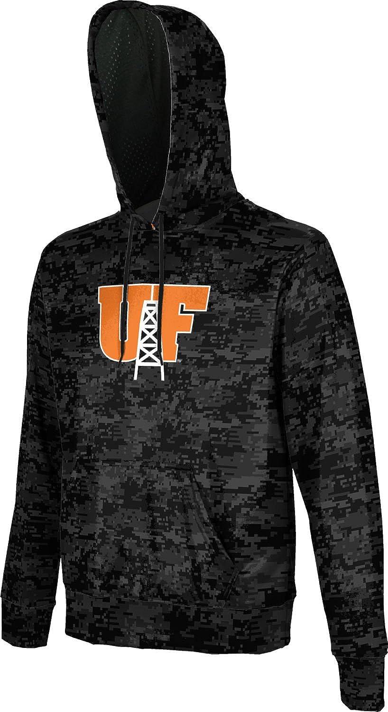 School Spirit Sweatshirt Digi Camo ProSphere University of Findlay Mens Pullover Hoodie